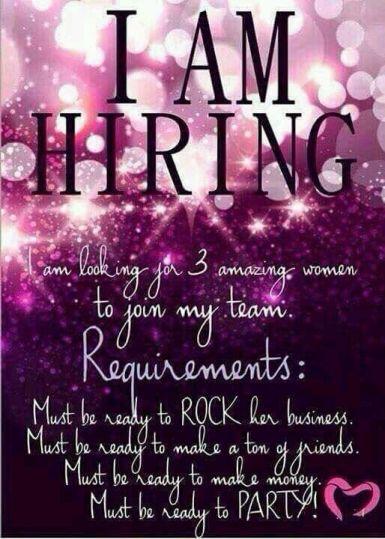 younique-im-hiring