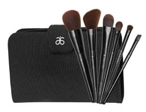 arbonne brush set