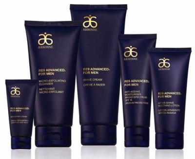 arbonne re9 for men