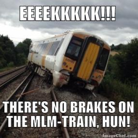 mlm train