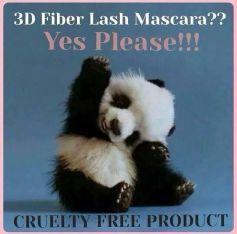 cruetly free panda
