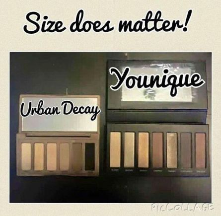 urban decay younique