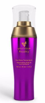 Younique Royalty Rose Water