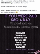 $80 a day