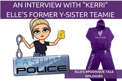 Interview with Kerri