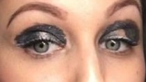 Mini Palette Eyes 10 DON'T BLEND 2