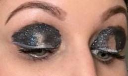 Mini Palette Eyes 10 DON'T BLEND