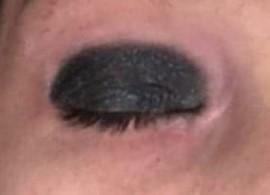 Mini Palette Eyes 11