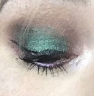 Mini Palette Eyes 7