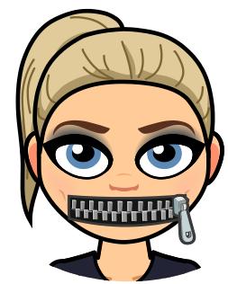 Elle Beau, the Anti-Blogger