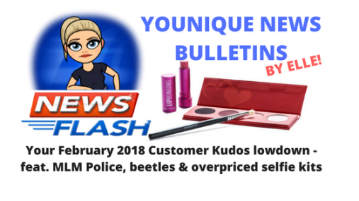 YOUNIQUE NEWS BULLETINS