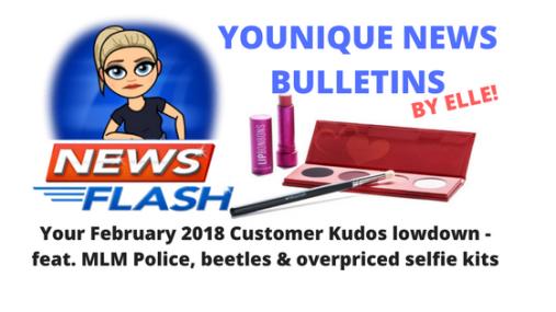YOUNIQUE NEWS BULLETINS